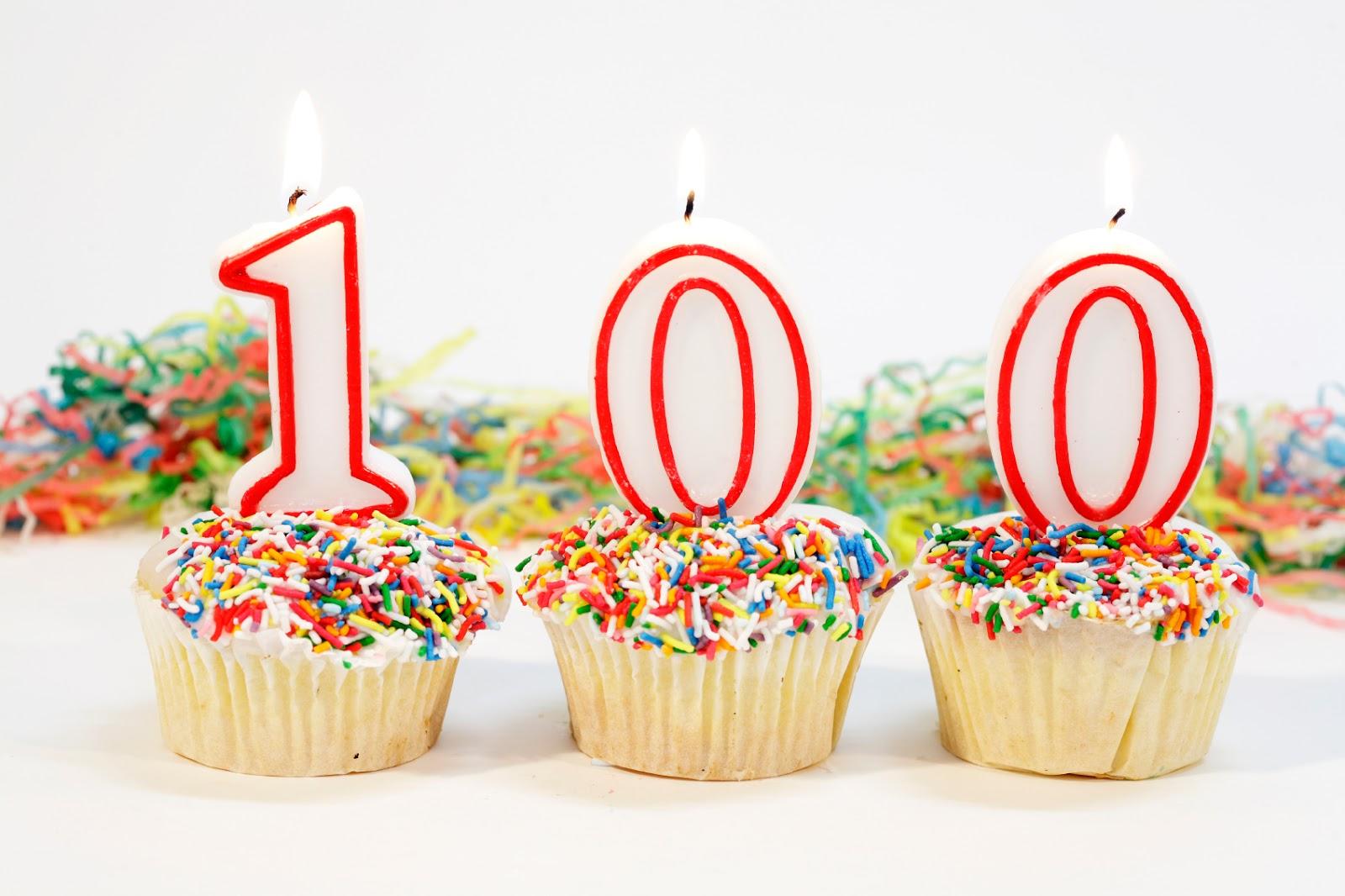 Открытки 100 дней, любимому днем